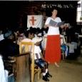 Cathedral, Burundi 2004