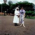 Moshi, Tanzania 1993