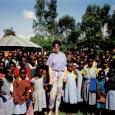 Ahuru, Kenya 1994
