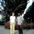 Mazinde Juu, Tanzania 1998