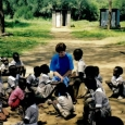 Marigat Nursery School, Rift Valley, Kenya 2003