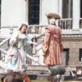 Mozart\'s Il Rè Pastore, Chiswick Festival, London