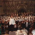 Verdi\'s Requiem, York Minster